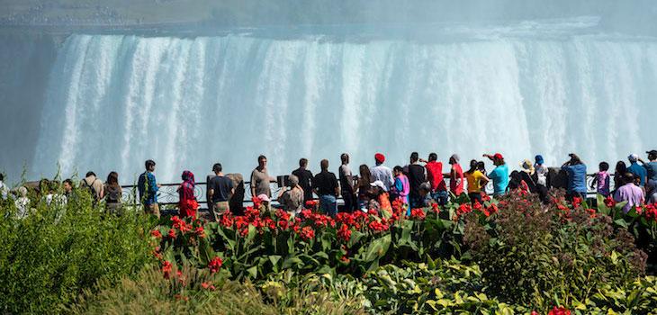 Kanada stellt neuen Tourismusplan vor