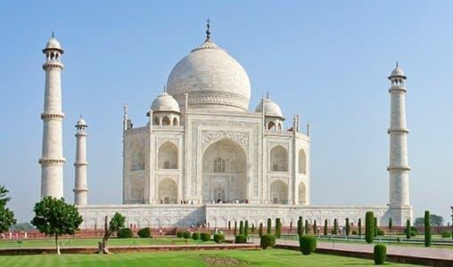 Visum Indien