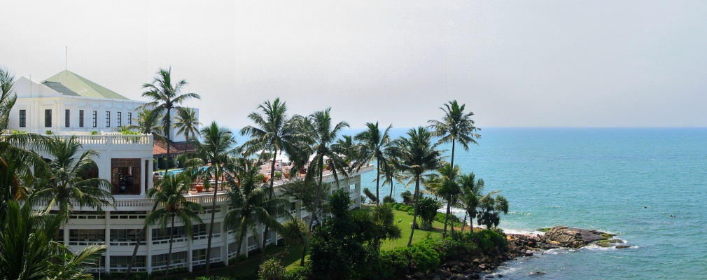 Mount Lavinia Sri Lanka