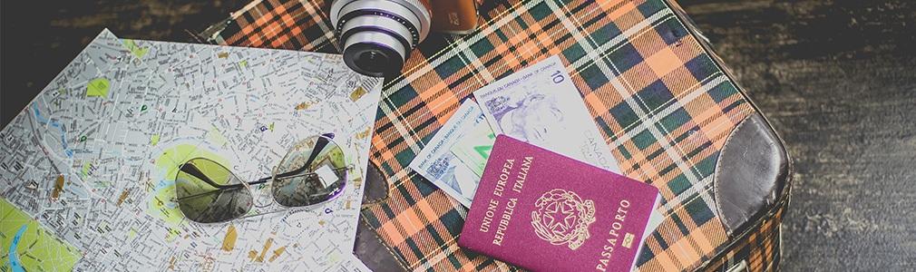 Unterwegs nach Sri Lanka