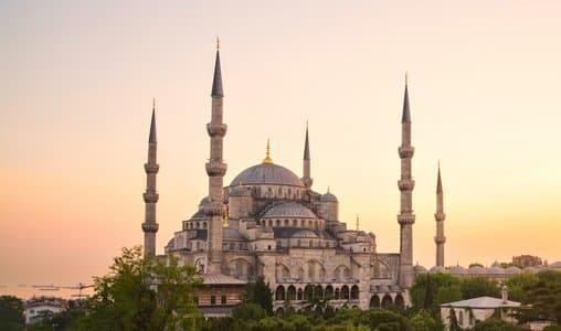 Visum Türkei